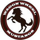 Wagon Wheel logo